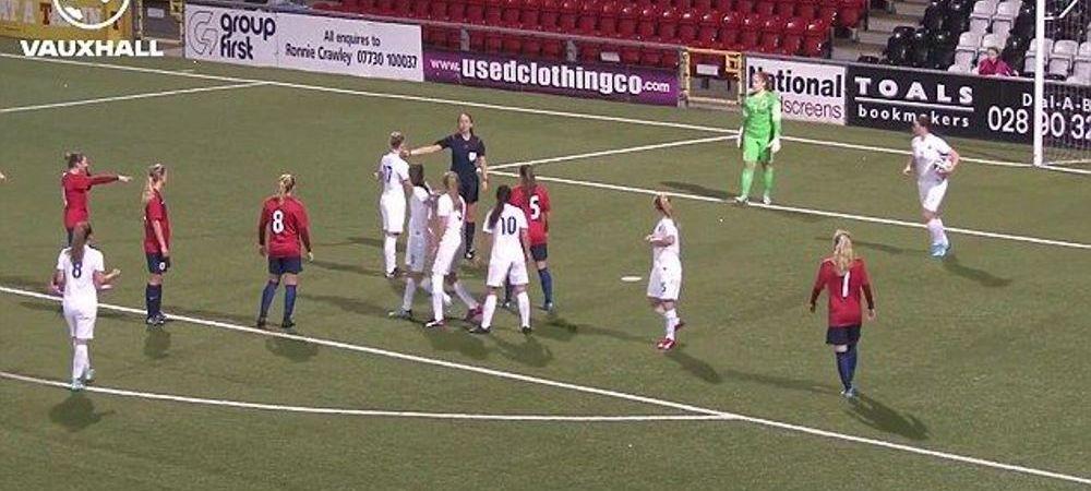 UEFA, decizie istorica. Primul meci din care se vor REJUCA ultimele 18 secunde! Partida va incepe din min 96, cu un PENALTY