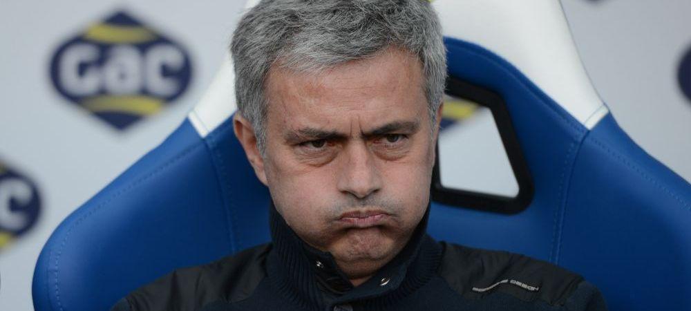 """Mourinho e sincer in ultimul interviu: """"Cred ca am o problema"""" Continuare este tipica pentru managerul lui Chelsea"""