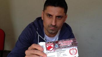 Omul record in Stefan cel Mare! Danciulescu a vandut de 8 ori mai multe bilete decat Florentin Petre si Bratu la un loc :)