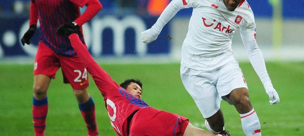"""In 2012 ziceau """"Ola, Steaua"""", acum sunt la un pas de DEZASTRU! Twente a fost depunctata pentru a doua oara in acest sezon si risca retrogradarea"""