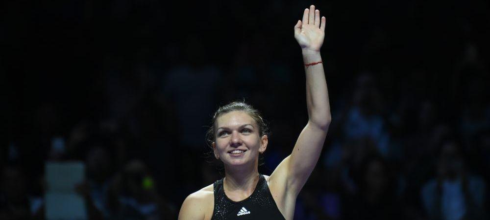 Veste BOMBA. Simona Halep va colabora cu doua nume URIASE din tenis! Dezvaluirea unei foste jucatoare