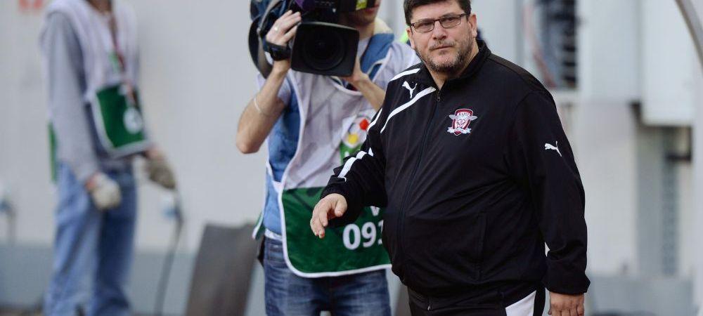 """Pustai: """"Sper ca Moraru o sa mai investeasca"""" Ce sanse mai are Rapidul la salvare, dupa esecul cu Dinamo"""