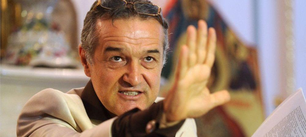 FOTO Becali a petrecut cu Reghe de Paste! Patronul Stelei NU s-a uitat la meciul cu Astra! Ce a facut in timpul egalului