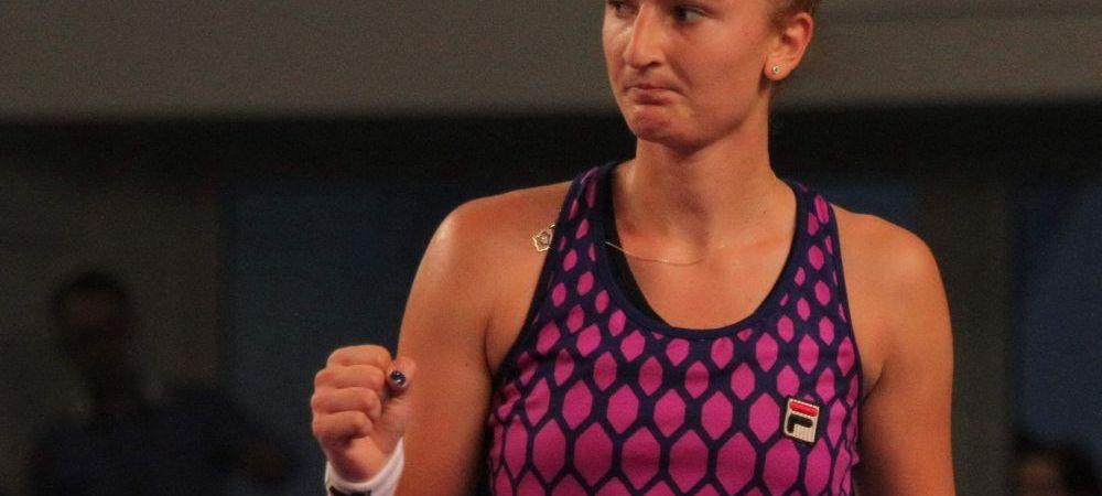 Begu, cea mai buna CLASARE din cariera inainte de meciul cu Canada din FED Cup! Halep ramane pe 3! Topul WTA:
