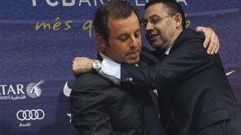 Cutremur la Barcelona! Procurorii cer 7 ani de inchisoare pentru Rosell si 2 ani pentru Bartomeu! Cazul Neymar e aproape de final