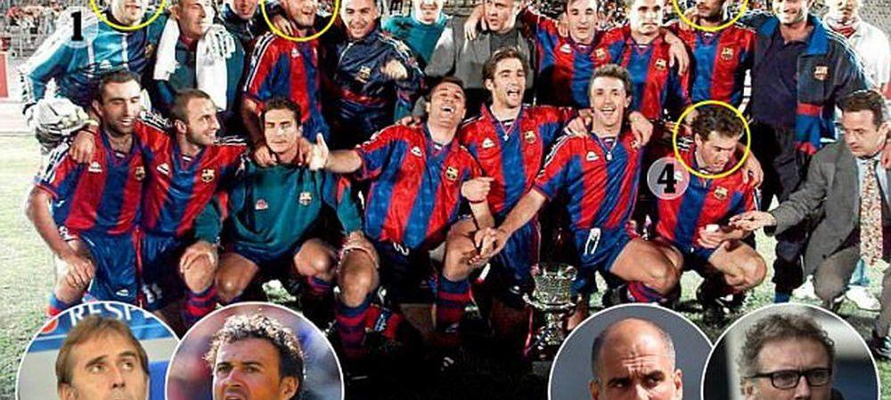 Retur pe viata si pe moarte in Real - Atletico, Juve merge cu doar un gol avans la Monaco! Astazi, 21:45 PSG - Barca, Porto - Bayern