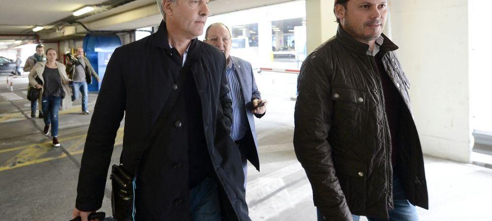 "OFICIAL | Moraru confirma demiterea lui Pustai, Bergodi vine astazi sa semneze: ""L-am ales pentru ca se intelege bine cu strainii"""