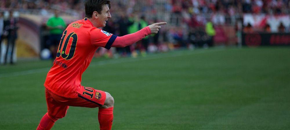 "Momentul care l-a schimbat total pe Messi: ""M-a ajutat sa nu innebunesc!"" Cum a scapat de obsesia pentru fotbal"