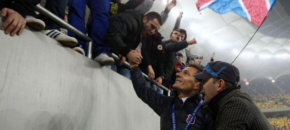 Lupta la titlu se decide in 4 zile: astea sunt meciurile pe care Steaua e obligata sa le castige! Se umple National Arena?