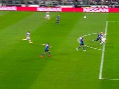"""""""O mare nedreptate"""". Penaltyul INVIZIBIL acordat pentru Juve l-a suparat pe Jardim, antrenorul lui AS Monaco da vina pe arbitraj"""