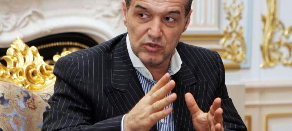 Primul transfer al lui Becali dupa iesirea din inchisoare? Bulgarii anunta negocieri surpriza purtate de Steaua pentru un golgheter