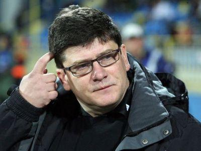 """""""Antrenorii din Liga I sunt niste carpe!"""" Atac violent al lui Pancu la o zi dupa ce Pustai a devenit al 34-lea antrenor demis"""