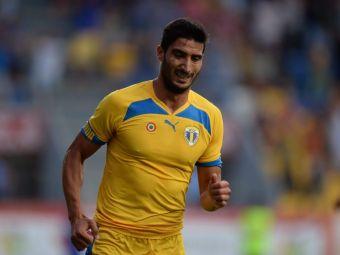 Steaua cauta atacant de Champions League! Becali, din nou pe urmele lui Hamza. Ce spune tunisianul despre transfer