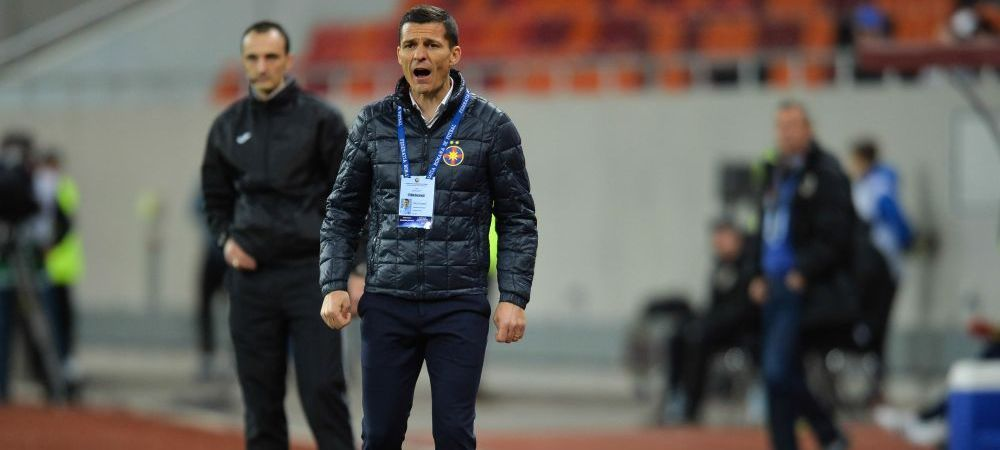4+1 TINTE pentru echipa de Champions League! Steaua si-a facut lista, Gigi a pregatit banii! Mutarile verii in Ghencea: