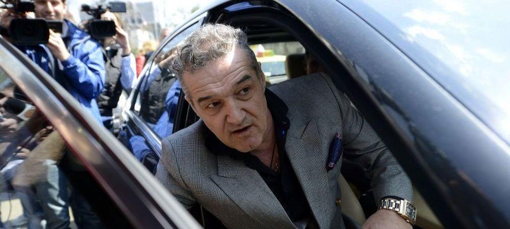 """""""Multa lume a inteles gresit mesajul lui Gigi Becali!"""" Steaua se pregateste de cele mai importante luni din ultimii ani"""