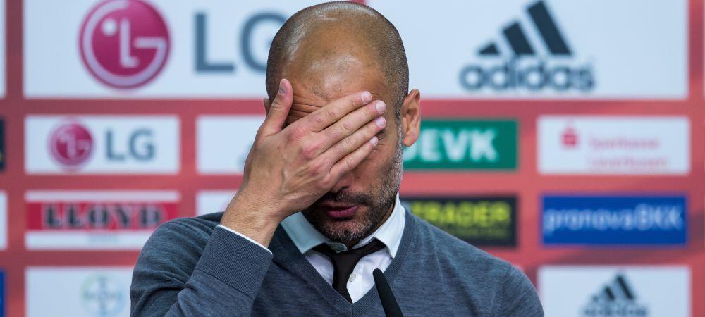 Contract IMENS pentru Xavi in Qatar! Pep Guardiola e cerut de URGENTA si el!Planul SF dezvaluit in Spania: