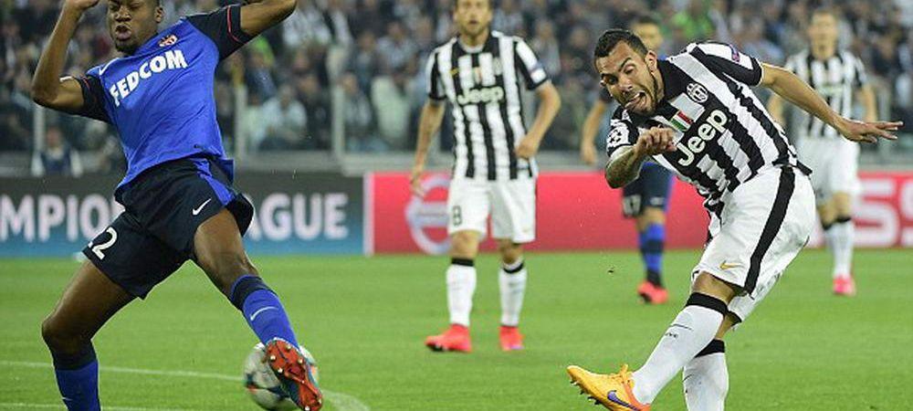 """Tevez PLEACA de la Juventus! Atacantul argentinian se intoarce la un club legendar: """"Le-am promis ca revin"""""""