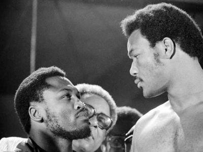 Acum 40 de ani s-a batut cu Muhammad Ali, acum ia masa la McDonalds! Cum a ajuns sa arate George Foreman