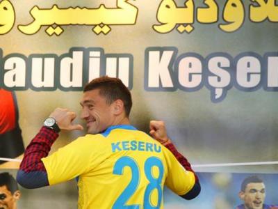 8 goluri in 9 meciuri | Keseru a terminat sezonul din Qatar cu un gol, dar echipa sa a pierdut!