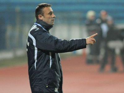AnomaLiga I, episodul Medias! Ce s-a intamplat cu antrenorul care si-a dat ieri demisia de la Gaz Metan: