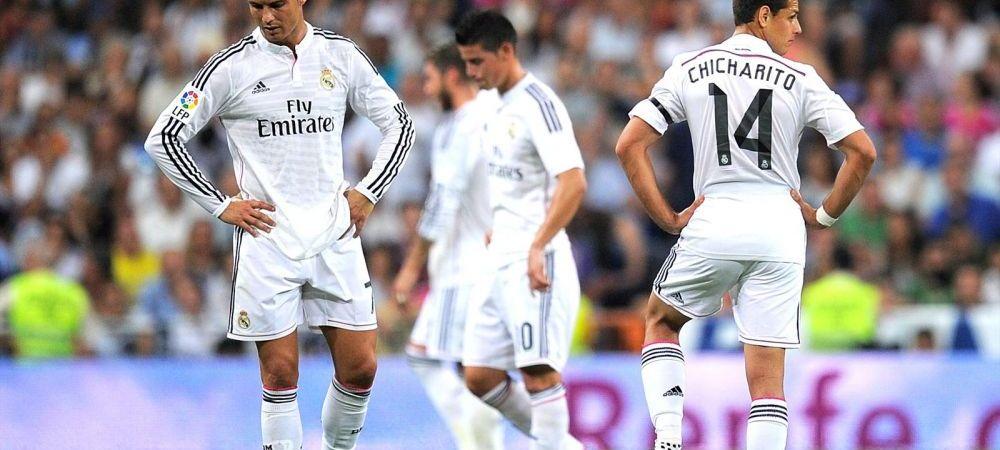 Un nou sezon, o noua culoare! Real Madrid inoveaza iar in materie de echipament! Cum arata tricourile pentru sezonul viitor - FOTO