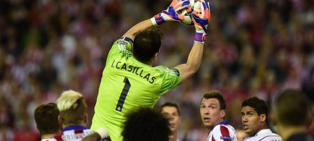 I s-a gasit inlocuitor de 7 stele lui Casillas! Tradare ISTORICA la Madrid! Cine a spus 'DA' in fata ofertei GALACTICE