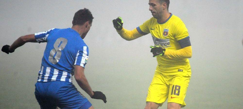 "'Transfer' FABULOS pentru Sanmartean! A ajuns in echipa cu Robben, Sneijder si Van Persie! ""E un fotbalist EXTRATERESTRU"""