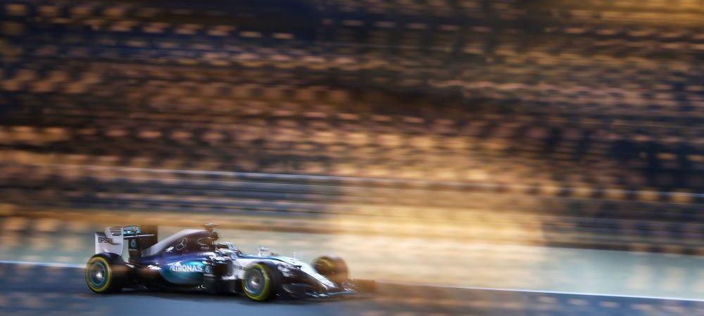 Hamilton a castigat Marele Premiu al Bahrainului! Vezi cum arata clasamentul la final: