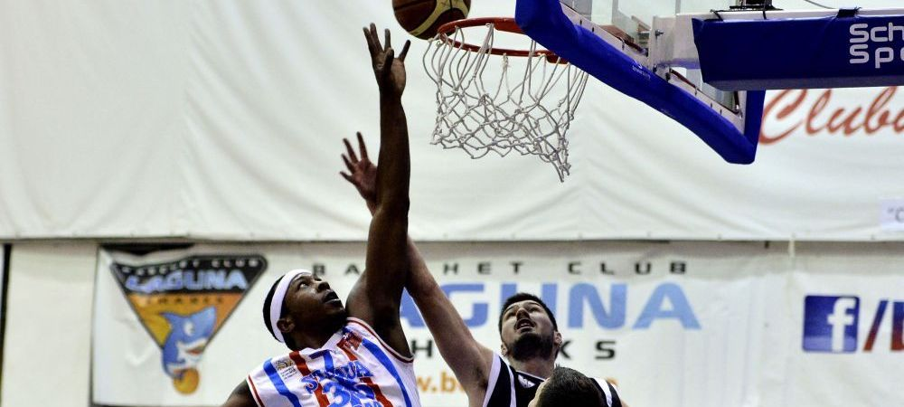 Steaua, in semifinalele Ligii Nationale de baschet! Cu cine se lupta pentru titlul national