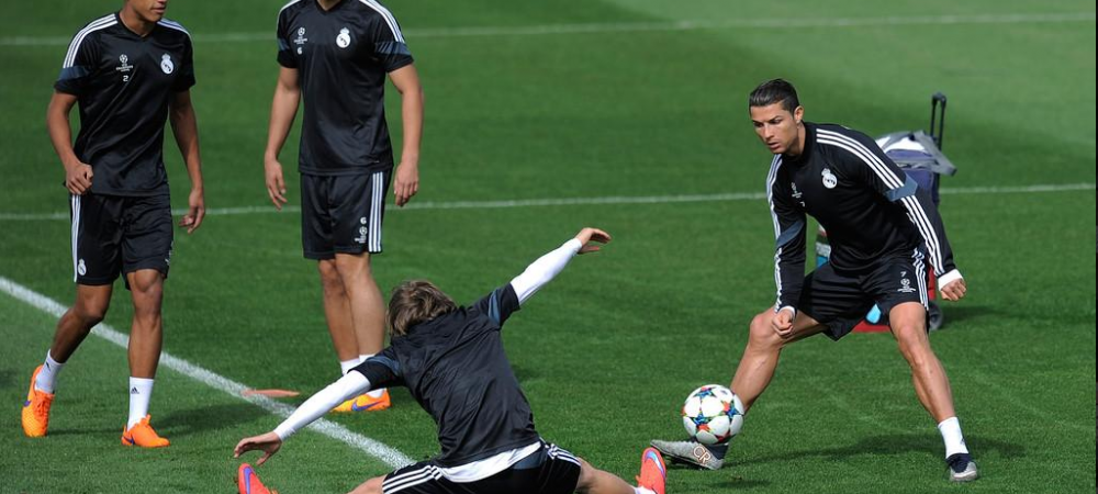 Lovitura puternica pentru Real Madrid! Modric s-a accidentat IAR si e OUT din meciurile decisive ale sezonului! Cat lipseste