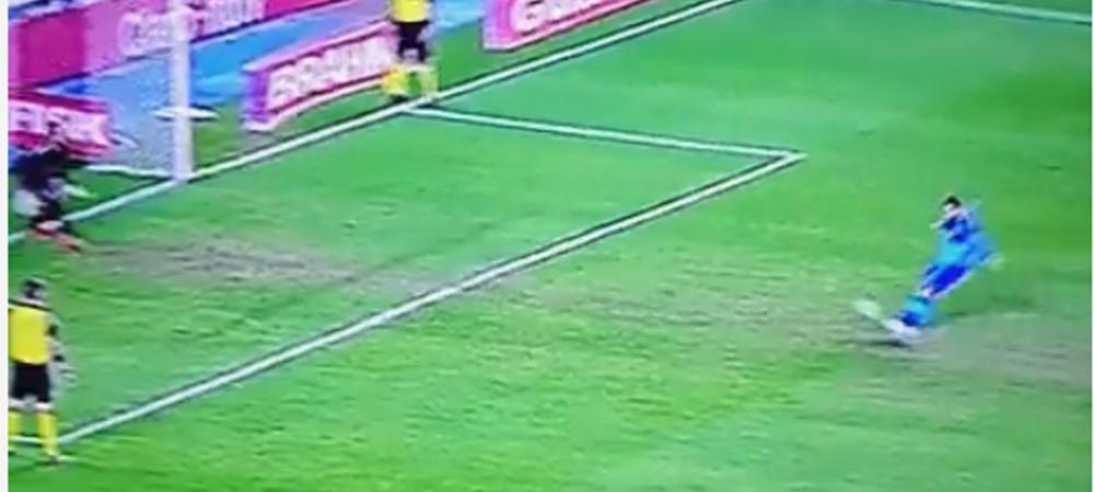 Cel mai prost batut penalty pe care l-ai vazut?! Fanii spun ca e cel mai slab din ISTORIE! Cum a tras acest portar