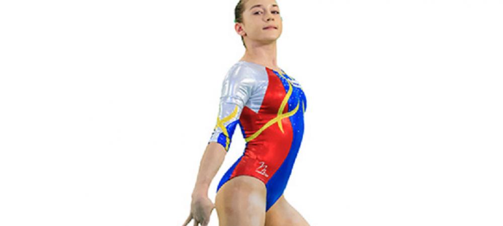 FA-BU-LOS! S-a nascut o noua SUPER VEDETA in Romania! Andreea Munteanu, AUR la BARNA!