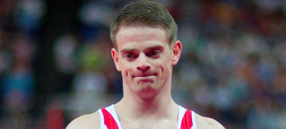 ARGINT pentru Romania la Europenele de gimnastica! Performanta fantastica reusita de Marius Berbecar la paralele
