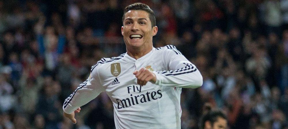 """GENIAL! Ronaldo s-a distrat pe teren cu adversarii in ziua unui RECORD superb! """"De ce i-ai facut asta, nu trebuia!"""" :) VIDEO"""