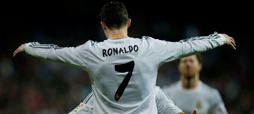 MOTIVUL pentru care lui Ronaldo i se refuza banderola la Real Madrid! Cifrele il intristeaza pe starul CR7!