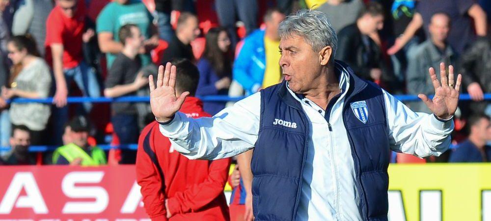 "DORINTA lui Sorin Cartu dupa 0-0 cu Dinamo! ""Eu asa ma gandeam sa fie, ca sa jucam mai interesant!"" :)"