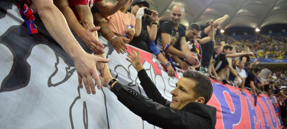 """""""Fanii plang iar ei au conturile pline!"""" Suporterii NU il vad pe Galca vinovat pentru esec! Cine este INAMICUL PUBLIC numarul 1 in acest moment"""
