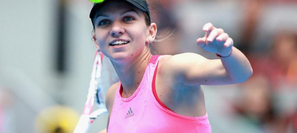"""""""Simona e cea care o ataca pe Serena Williams"""" Tiriac vorbeste despre sansele protejatei sale de a ajunge numarul 1 WTA"""