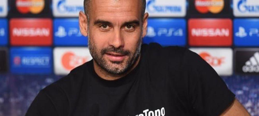 Pep, in PERICOL daca e scos de Porto din Champions League? Ce spune antrenorul lui Bayern despre viitorul sau
