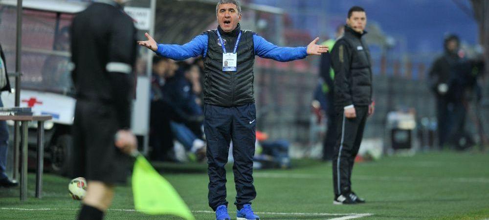 Planul prin care Hagi vrea sa preia o echipa ISTORICA din Romania! Pe cine vrea sa duca direct in Europa League