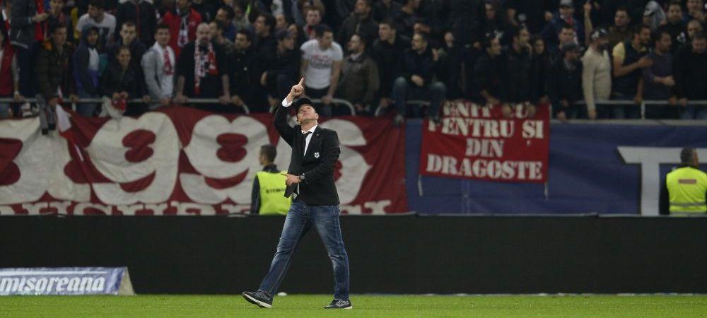"""VERDICT final de la Reghe despre revenirea la Steaua! """"Decizia"""" pe care a anuntat-o fostul antrenor din Ghencea:"""
