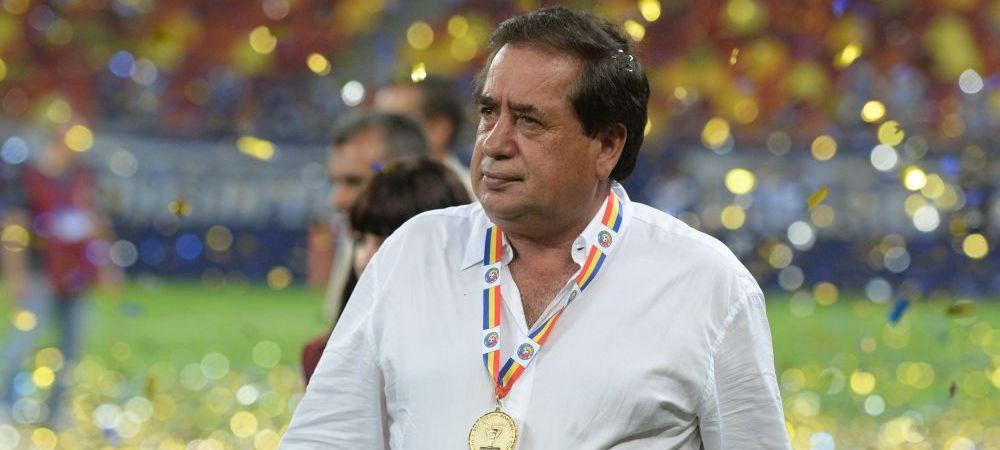 EXCLUSIV: Miliardarul Niculae opreste investitiile la Astra! SOLUTIA de urgenta poate lasa Liga I in doar 13 echipe!