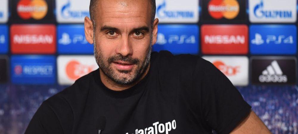 """""""Voi fi la Bayern si la anul"""". Pep, despre viitorul sau in Germania, inaintea returului cu Porto! Ce spune despre calificare"""