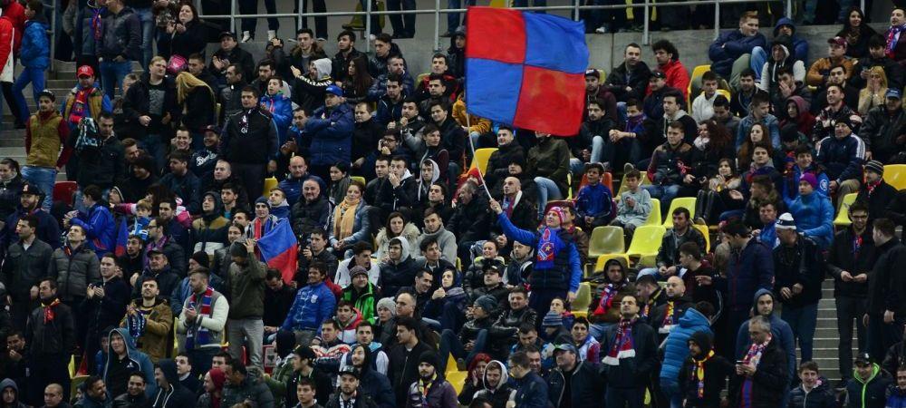 """AFACEREA cu care Steaua """"a salvat"""" un club din Liga I: """"Daca nu transferam la Steaua nu incepeam returul!"""""""