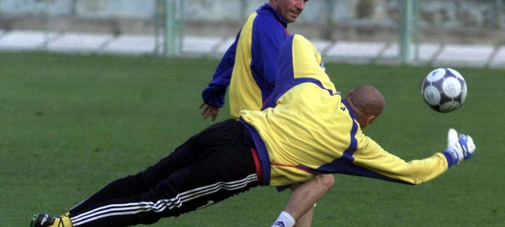 """""""De 20 de ani ma intreb asta zi de zi"""" Momentul care il BANTUIE pe Stelea! Se califica nationala in semifinalele CM cu el in poarta?"""