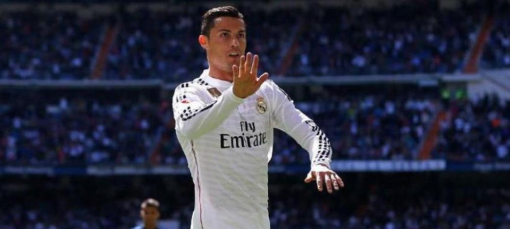 Dublu IMPACT pentru Real Madrid! Meciul care il poate face EROU sau INAMIC pe Cristiano Ronaldo! Cifrele duelului cu Atletico: