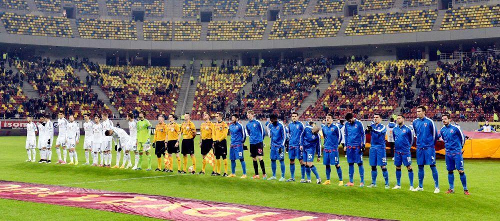 Cat costa biletele la Dinamo - Steaua, meciul care poate trimite titlul la Targu Mures. Cel mai ieftin loc de pe stadion e 5 lei