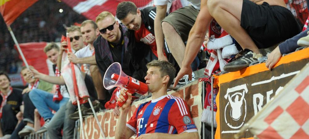 RISCA sanctiuni! Bayern si Pep Guardiola pot avea de suferit dupa 6-1 cu FC Porto! Nemtii asteapta decizia UEFA: