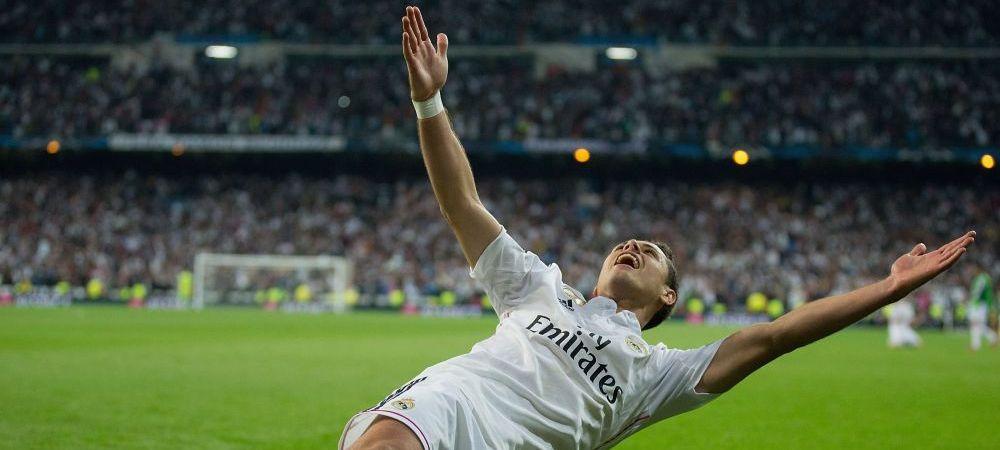 ZI UNICA pentru Real Madrid! Cifre istorice pentru galactici: ce au reusit la calificarea in semifinalele Champions League!