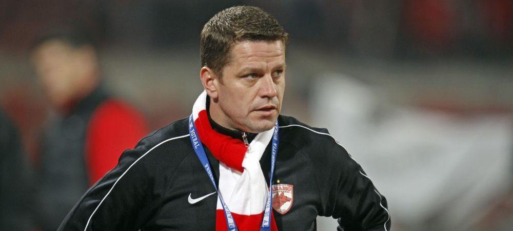 ACUM LIVE VIDEO conferinta de presa a lui Stoican! Ce spune antrenorul lui Dinamo inainte de meciurile cu CFR si Steaua!